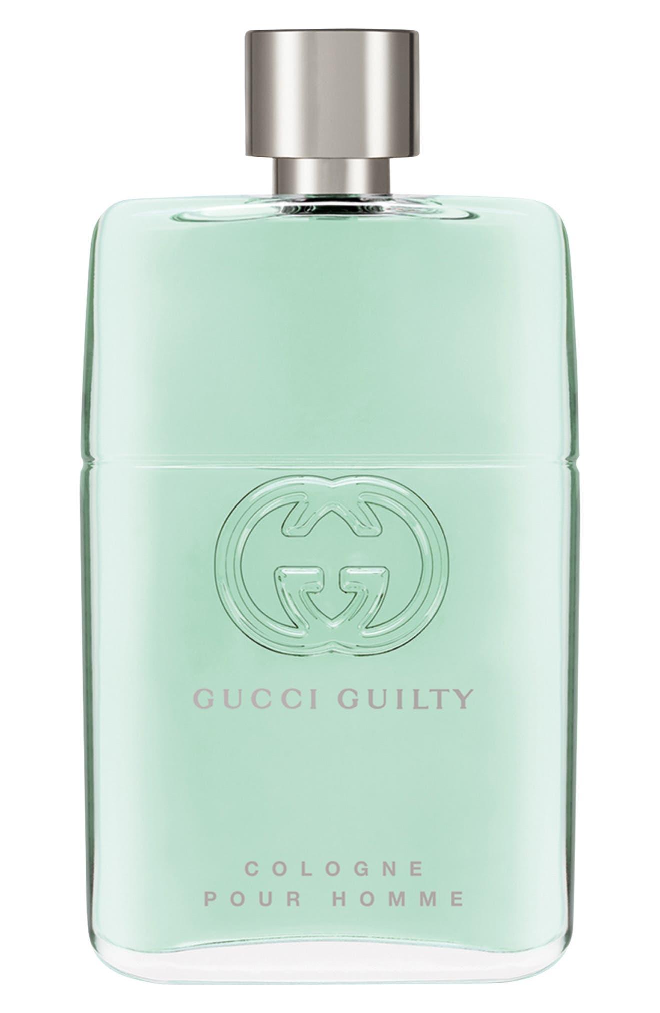 Gucci Guilty Pour Homme Cologne