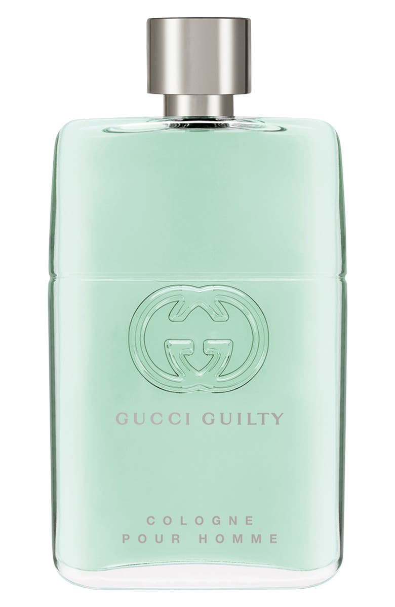 Guilty Pour Homme Cologne by Gucci