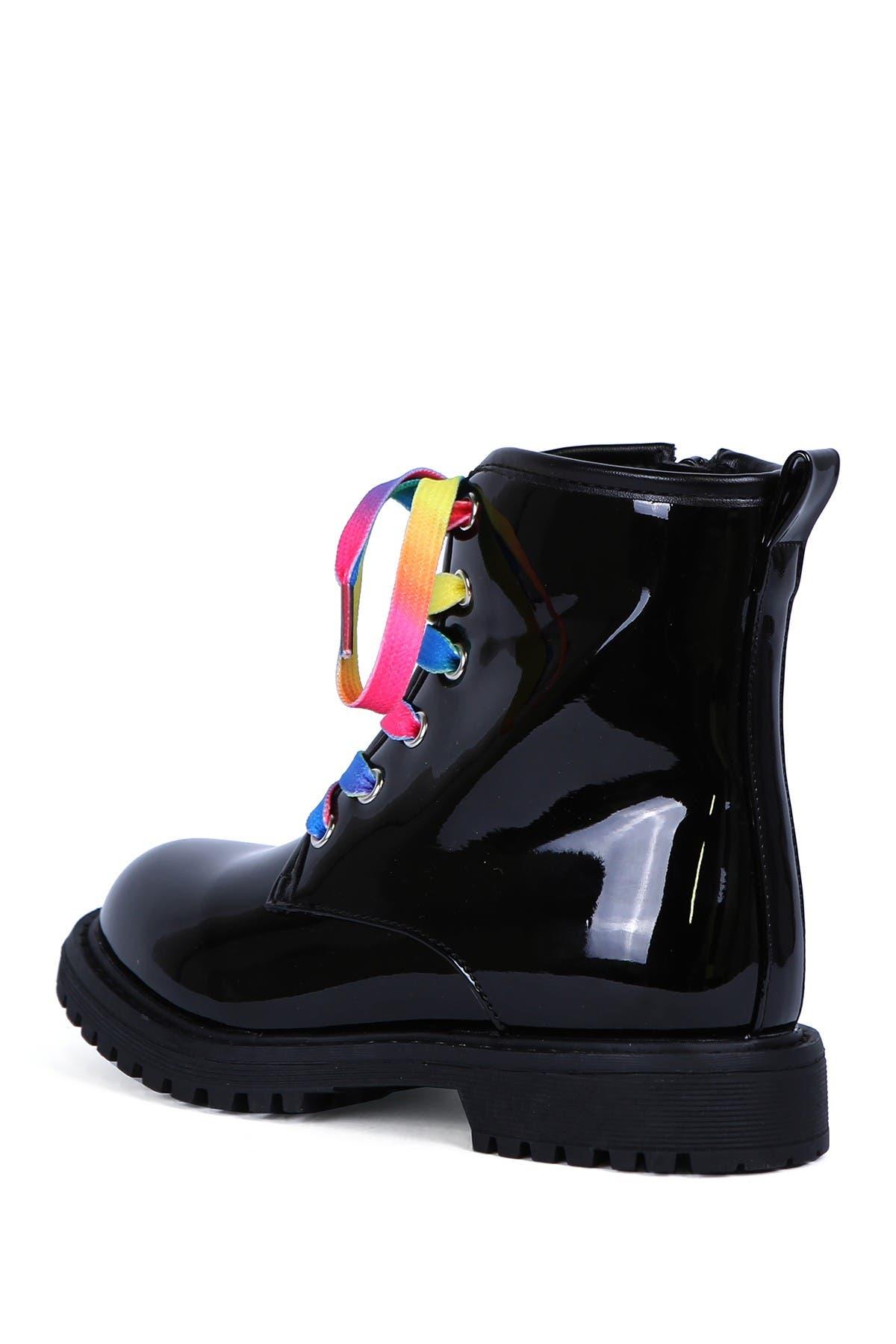 DV DOLCE VITA Combat Boot