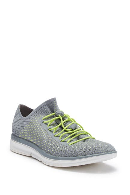 Image of Merrell Zoe Sojourn Lace Knit Sneaker