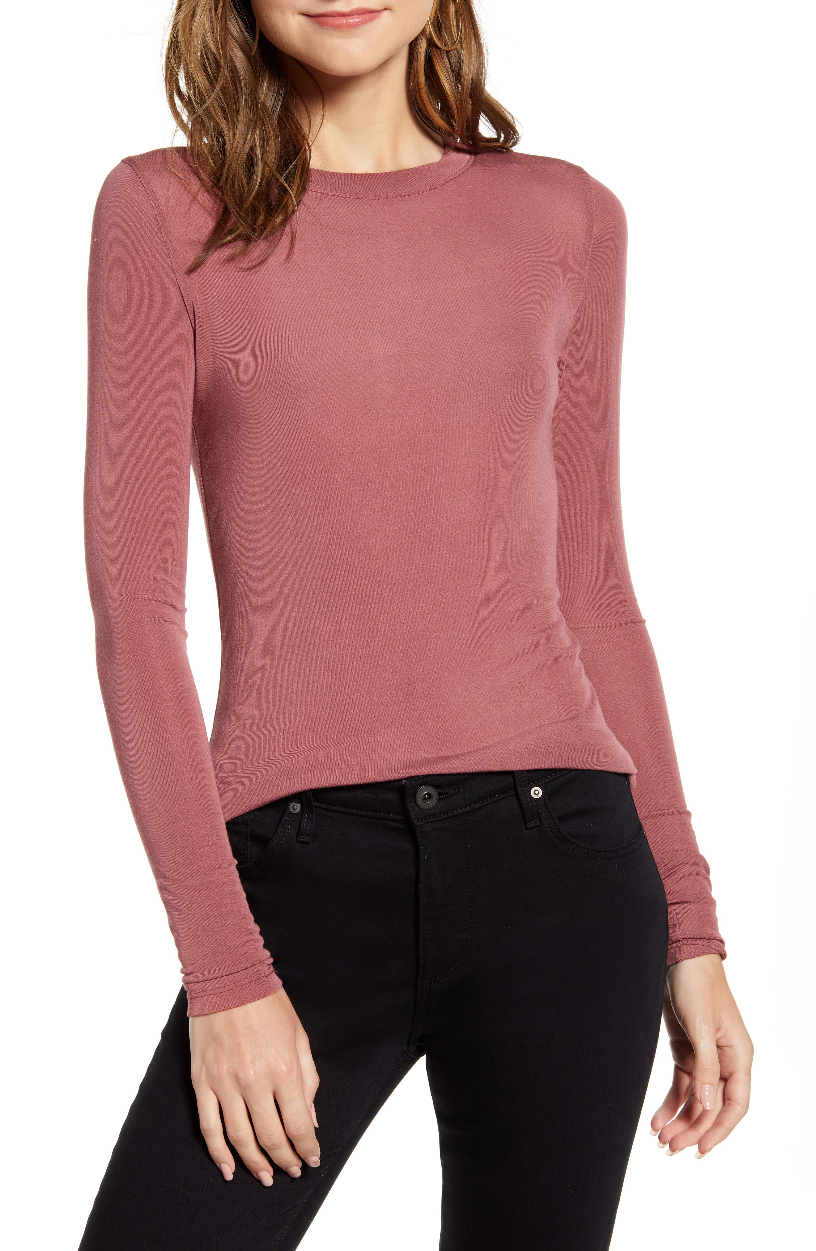 Image of Chelsea28 Trouve Layering Tee