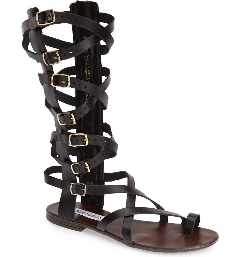 d5830bf7fdb 'Rivaal' Tall Gladiator Sandal