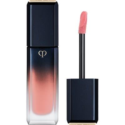 Cle De Peau Beaute Radiant Liquid Rouge Matte Liquid Lipstick - Touch Of Blossom