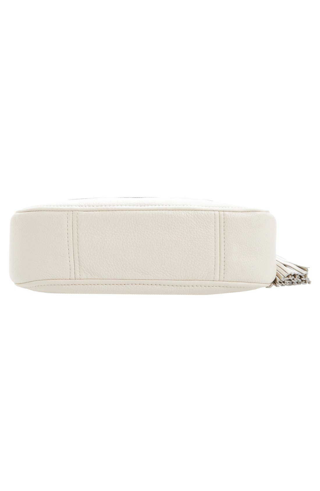 ,                             'Bedford Tassel - Medium' Convertible Leather Shoulder Bag,                             Alternate thumbnail 55, color,                             901