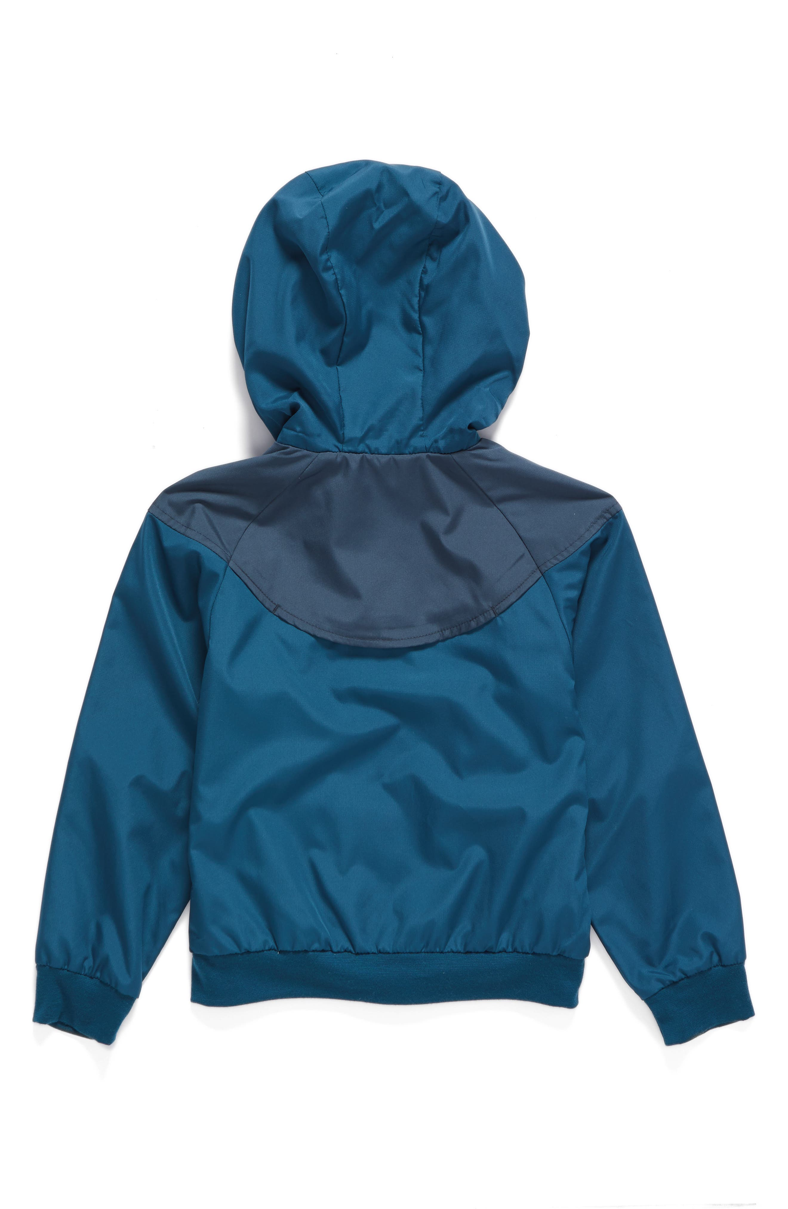 ,                             Windrunner Water Resistant Hooded Jacket,                             Main thumbnail 7, color,                             426