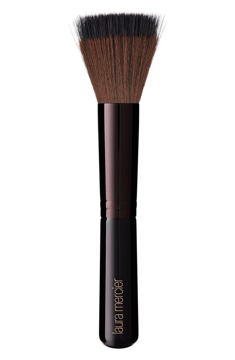 LAURA MERCIER Finishing Brush, Main, color, NO COLOR