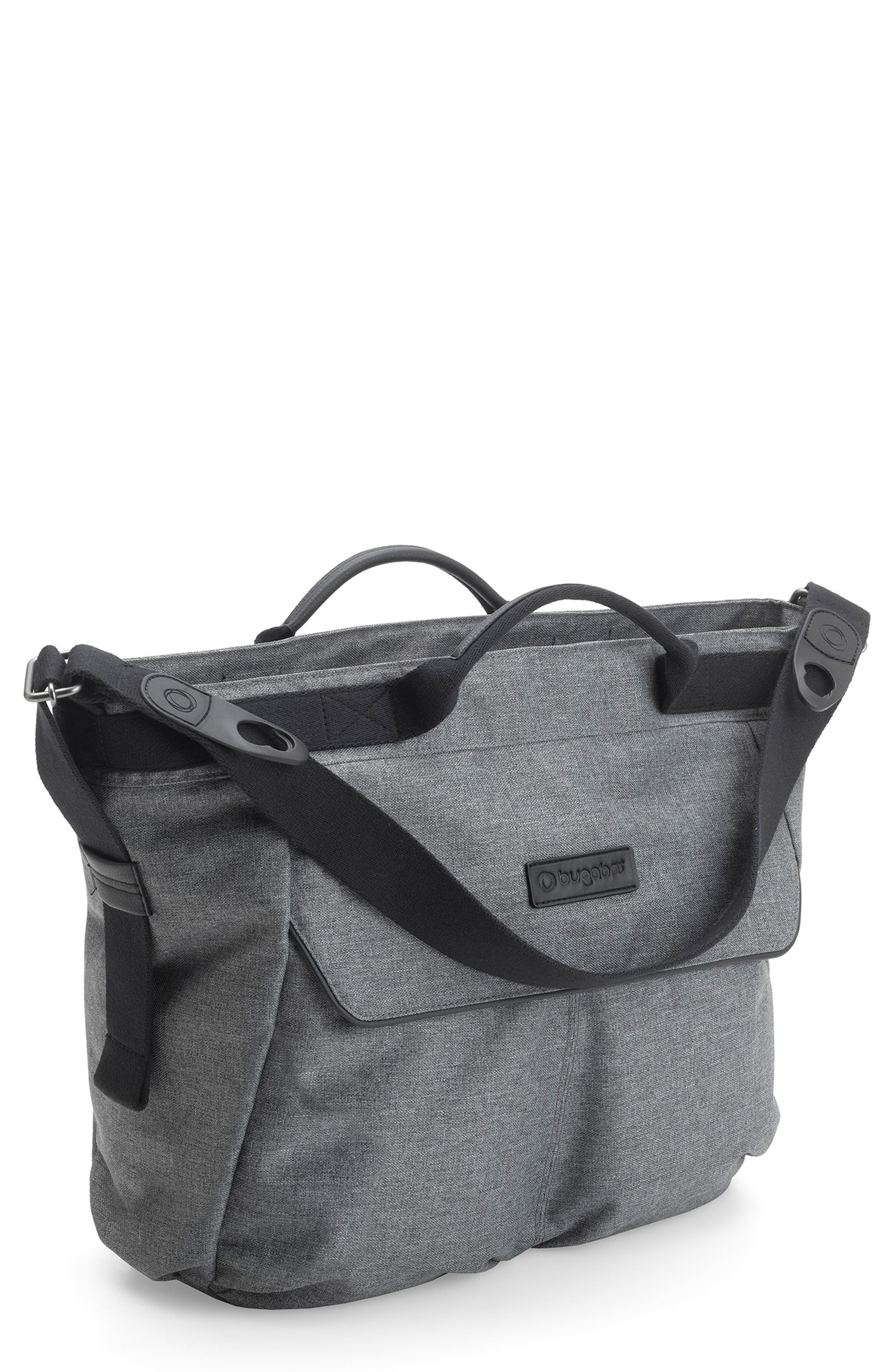 Bugaboo Infant Bugaboo Changing Bag Grey from | Daily Mail