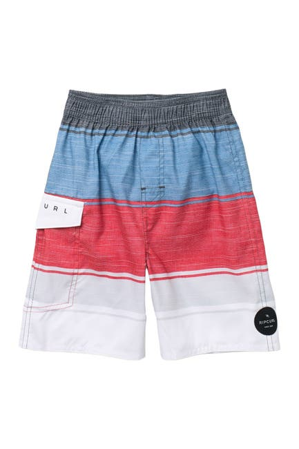 Image of Rip Curl All Time Volley Boardshorts
