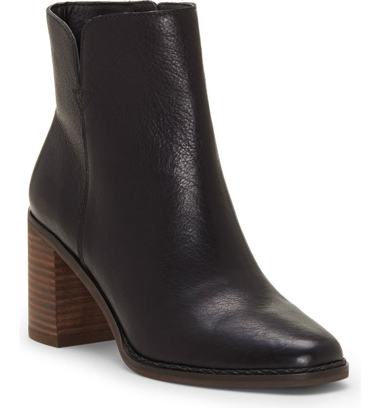 LUCKY BRAND Nomi Bootie, Main, color, 001