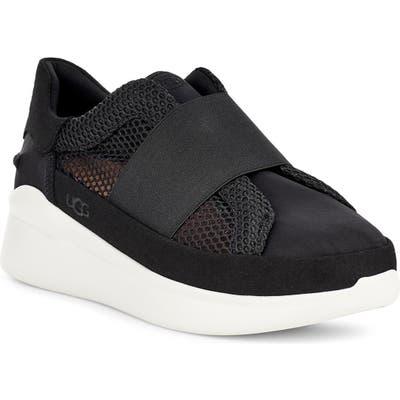 UGG Libu Lite Sneaker- Black