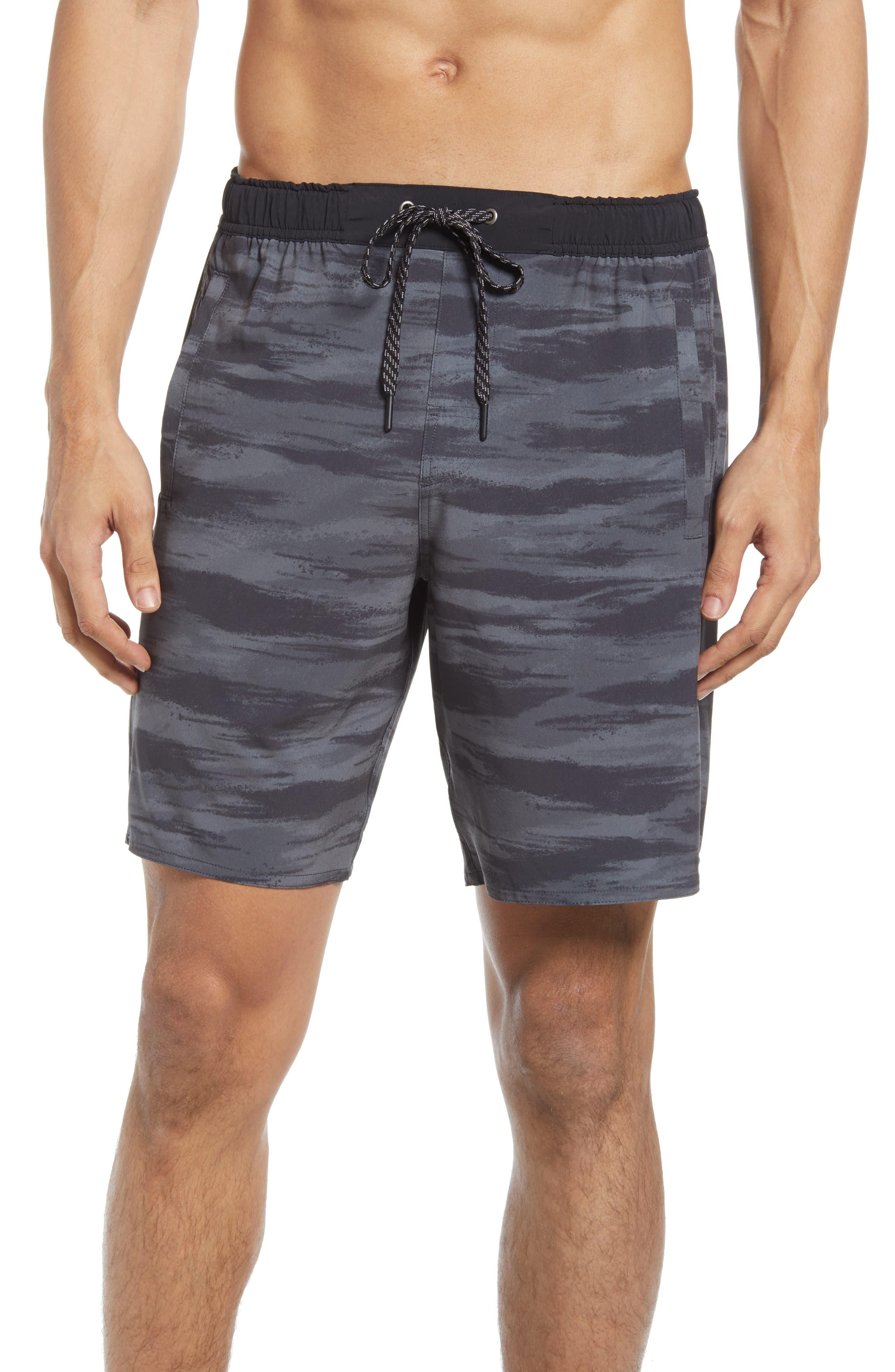 Rise Active Shorts