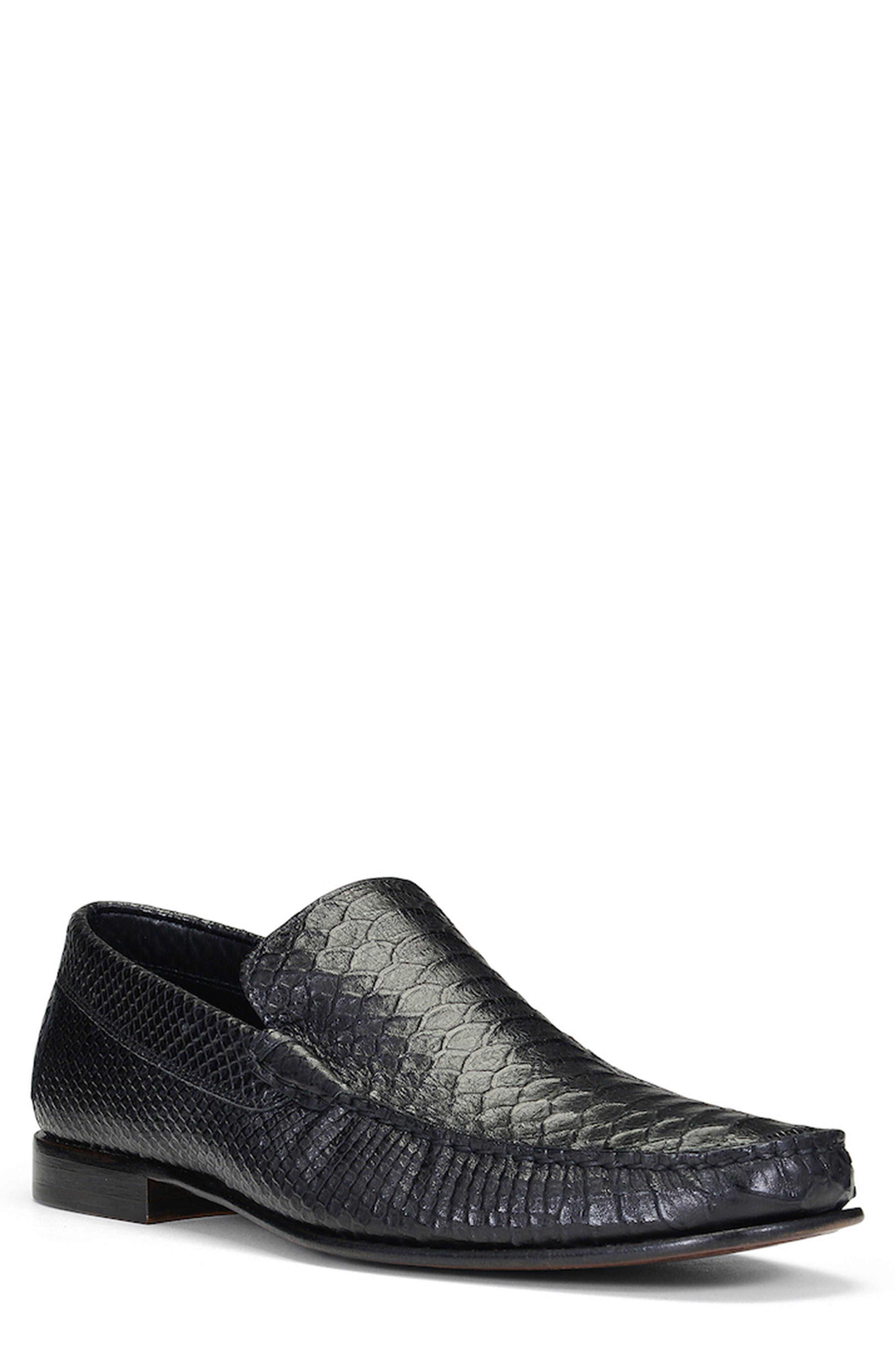 Dominick Venetian Loafer