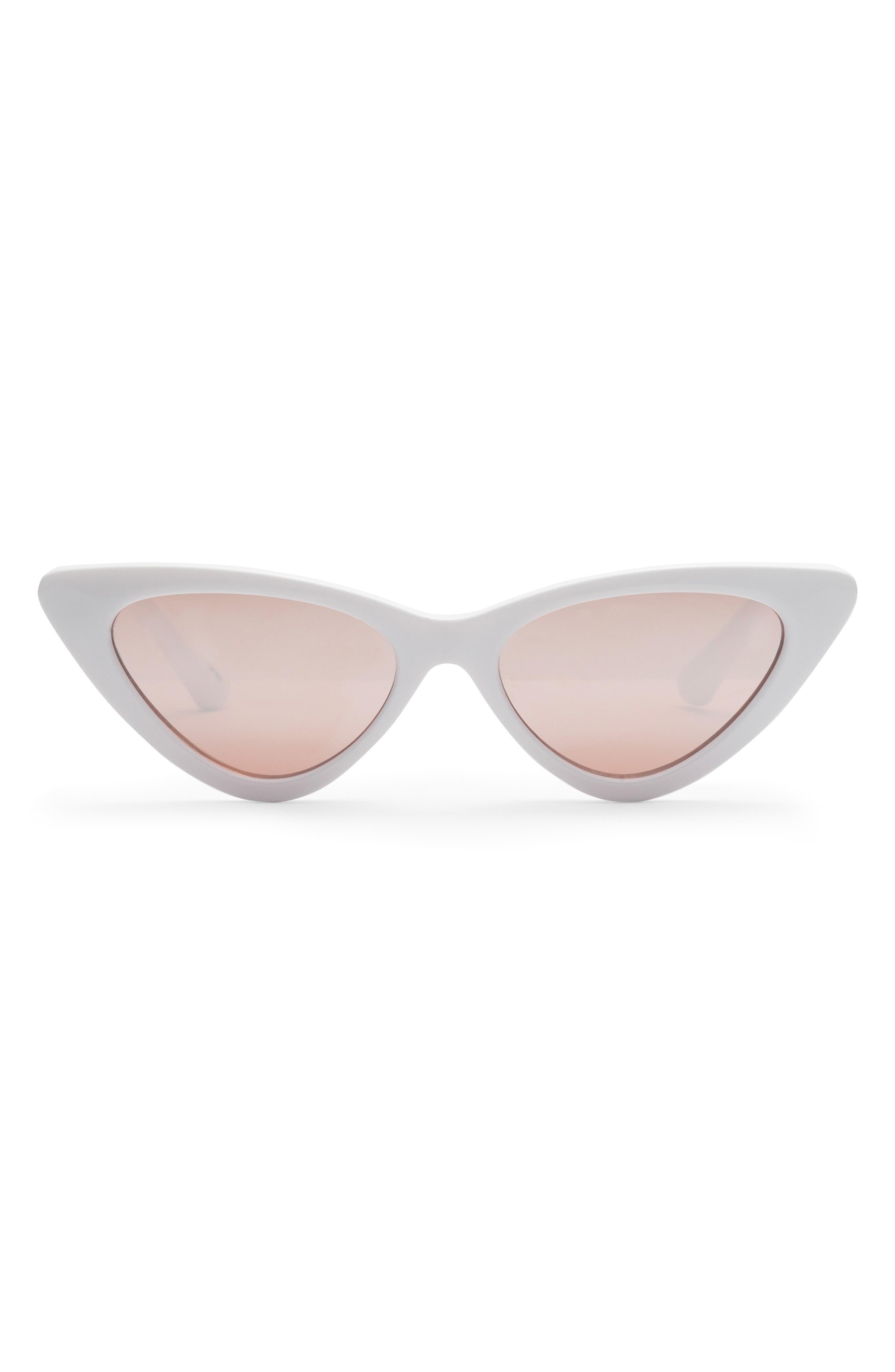 Girls Junia Pop 48Mm Cat Eye Sunglasses