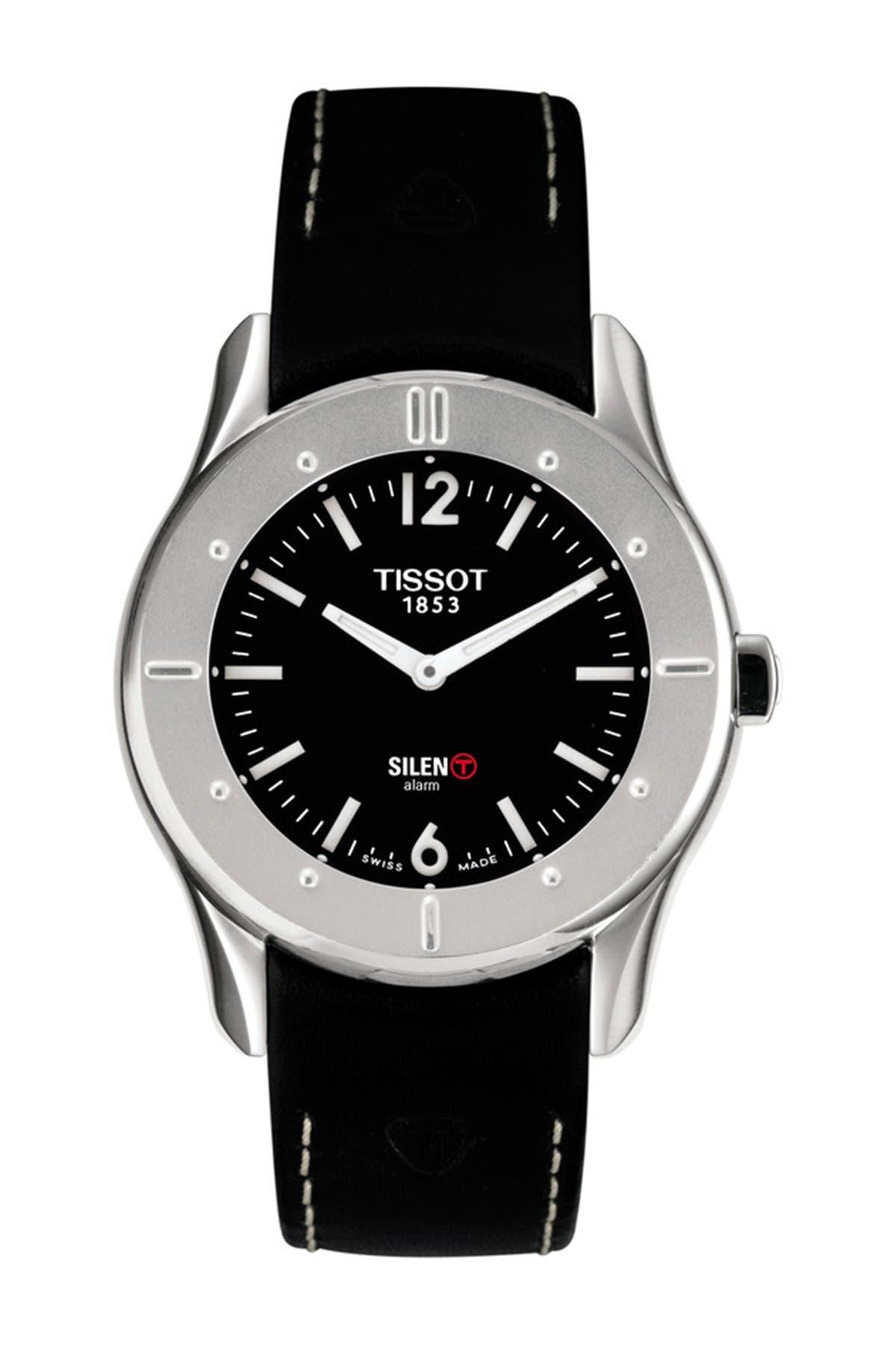 Image of Tissot Men's Touch Silen-T Watch, 39.2mm