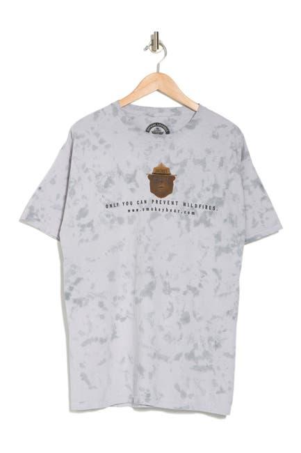 Image of Philcos Smokey Chest Logo Graphic T-Shirt