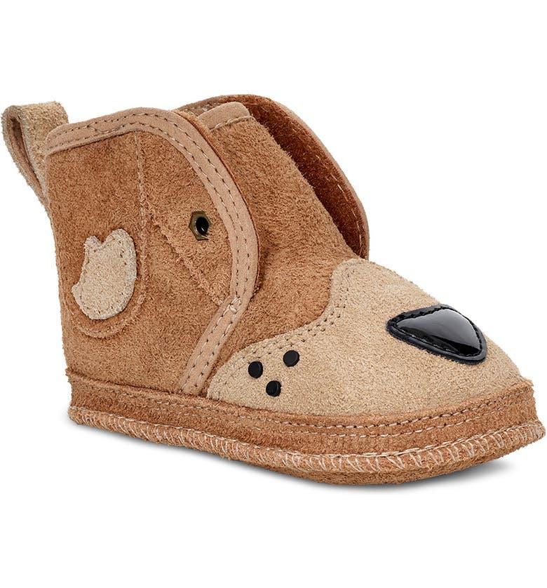 UGG<SUP>®</SUP> Happee Neumel Chukka Boot, Main, color, 219