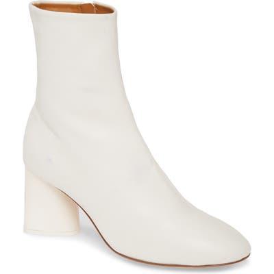 Rag & Bone Fei Ankle Boot, White