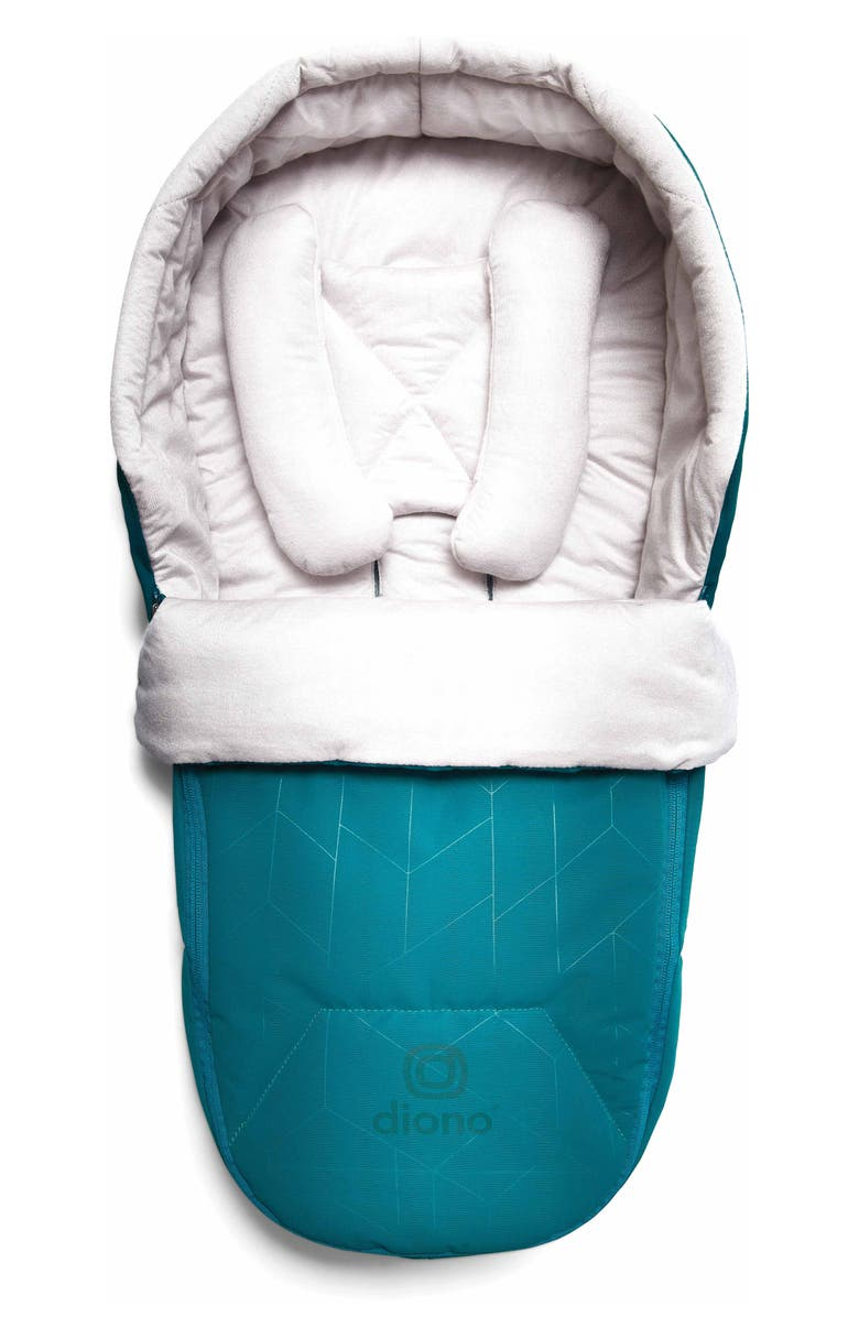 DIONO Newborn Pod, Main, color, BLUE TURQUOISE