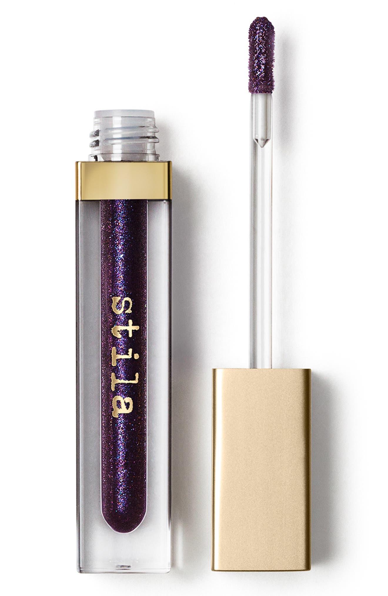 Image of Stila Beauty Boss Lip Gloss - In The Black