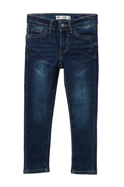 Image of Levi's 710 Super Skinny Jeans