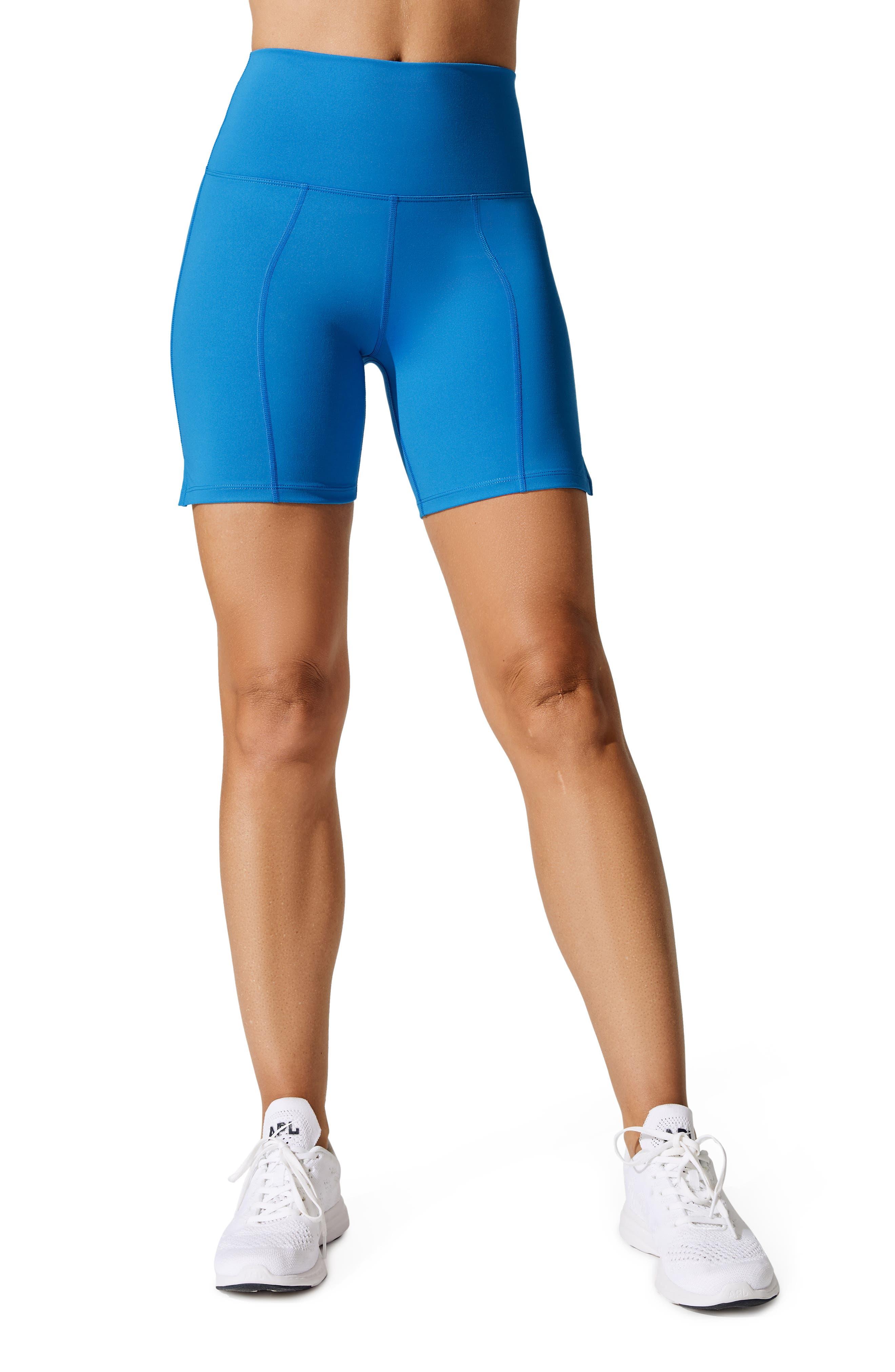 X Carbon38 Tennis Shorts