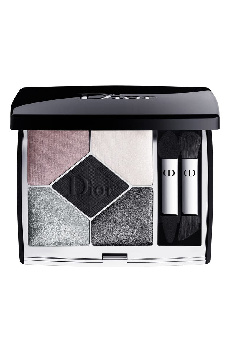 DIOR 5 Couleurs Couture Eye Shadow Palette, Main, color, 079 BLACK BOW