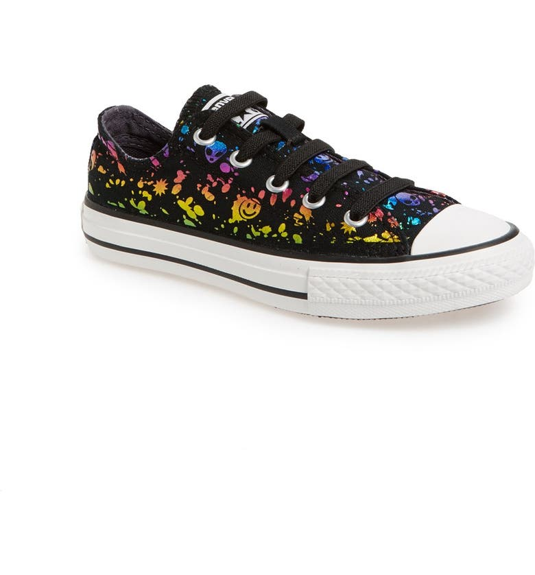 Converse Chuck Taylor® All Star® Stretch Lace Sneaker