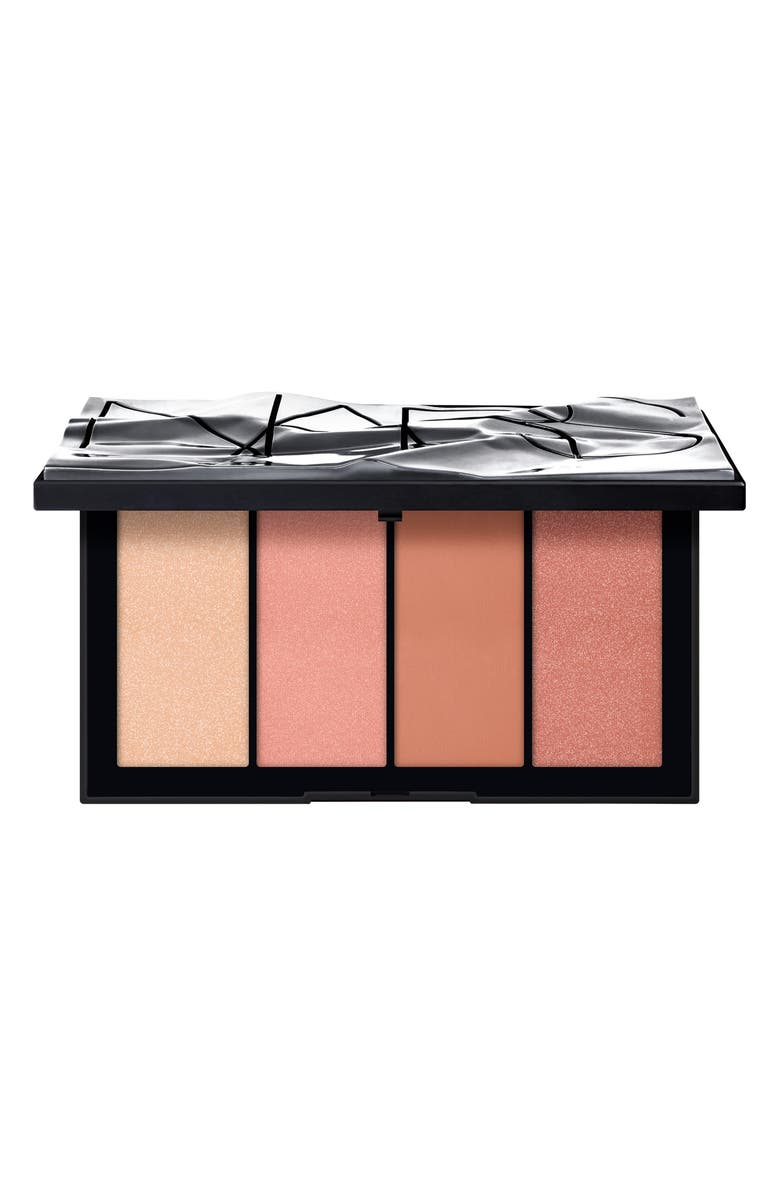 NARS Cool Crush Hot Fix Cheek Palette, Main, color, NO COLOR