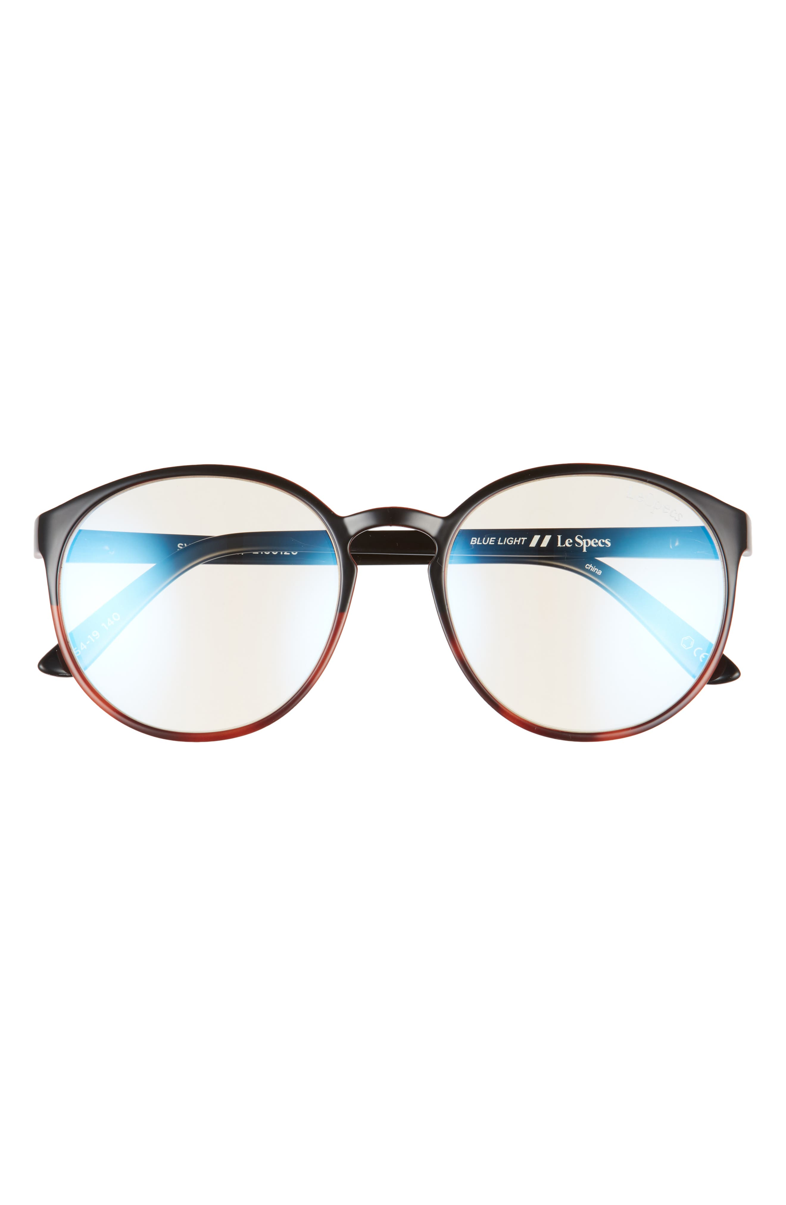 Swizzle 50mm Small Blue Light Blocking Glasses