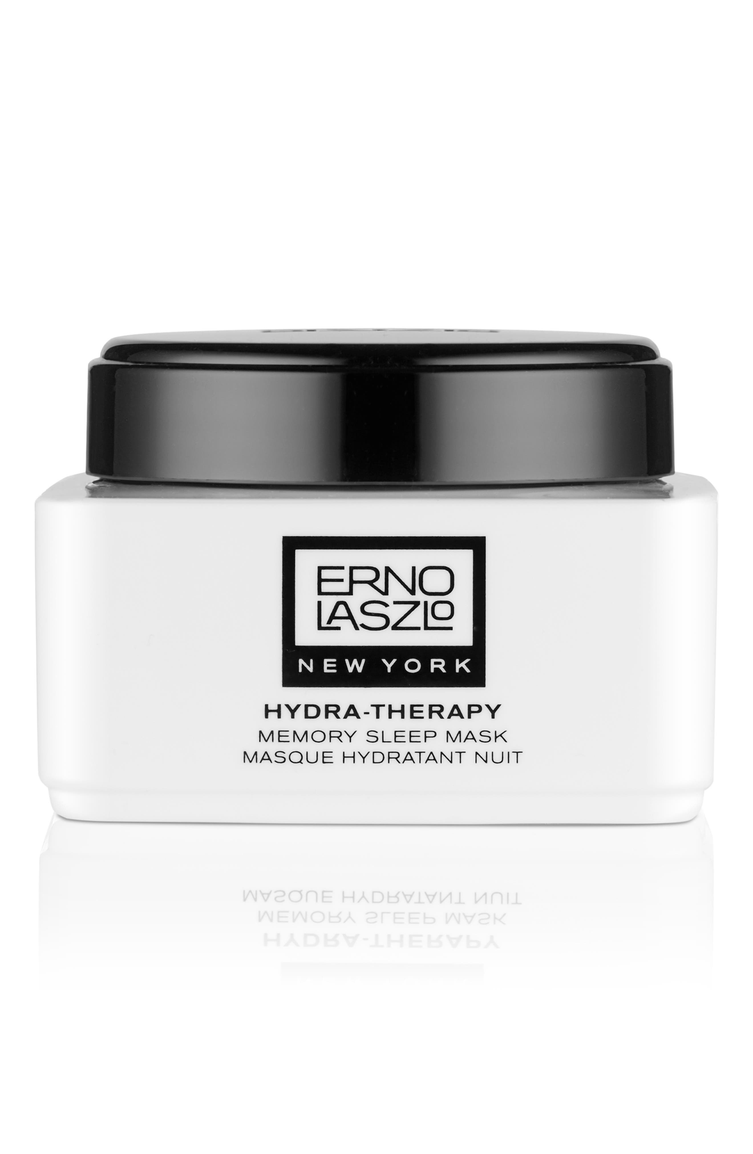 Hydra-Therapy Memory Sleep Mask
