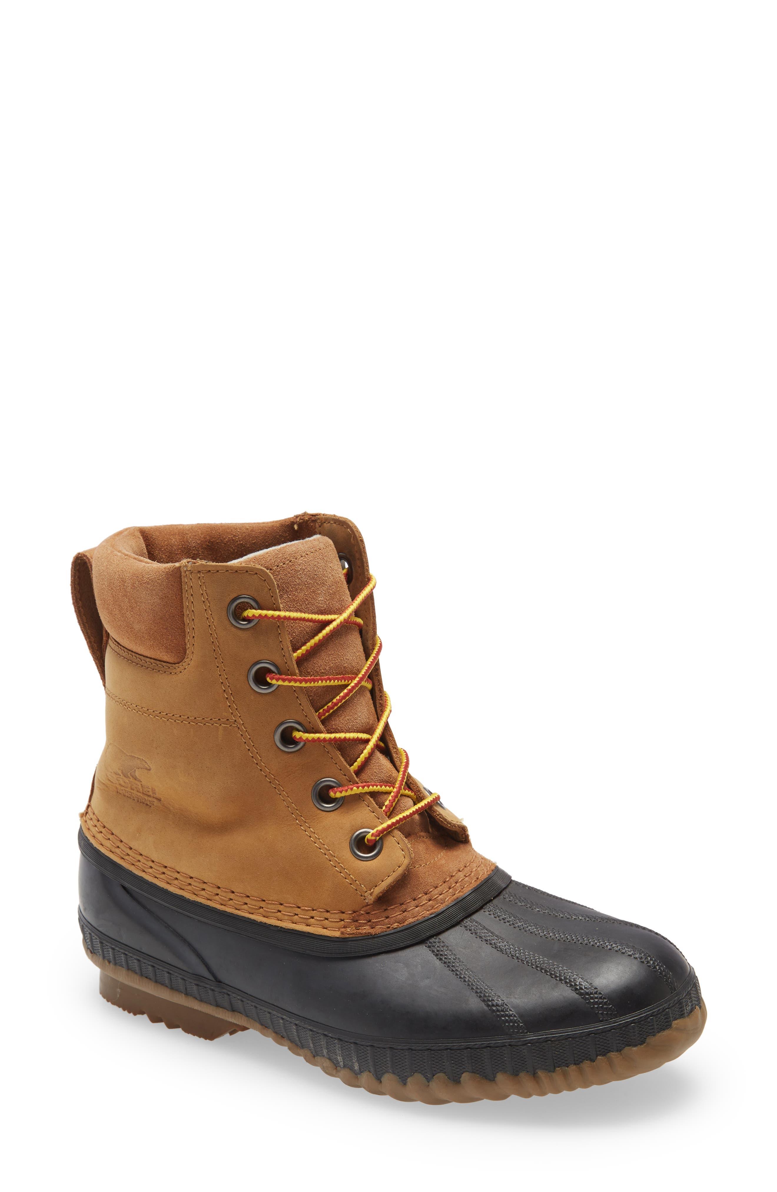 SOREL Cheyanne™ II Waterproof Boot (Little Kid & Big Kid) | Nordstrom