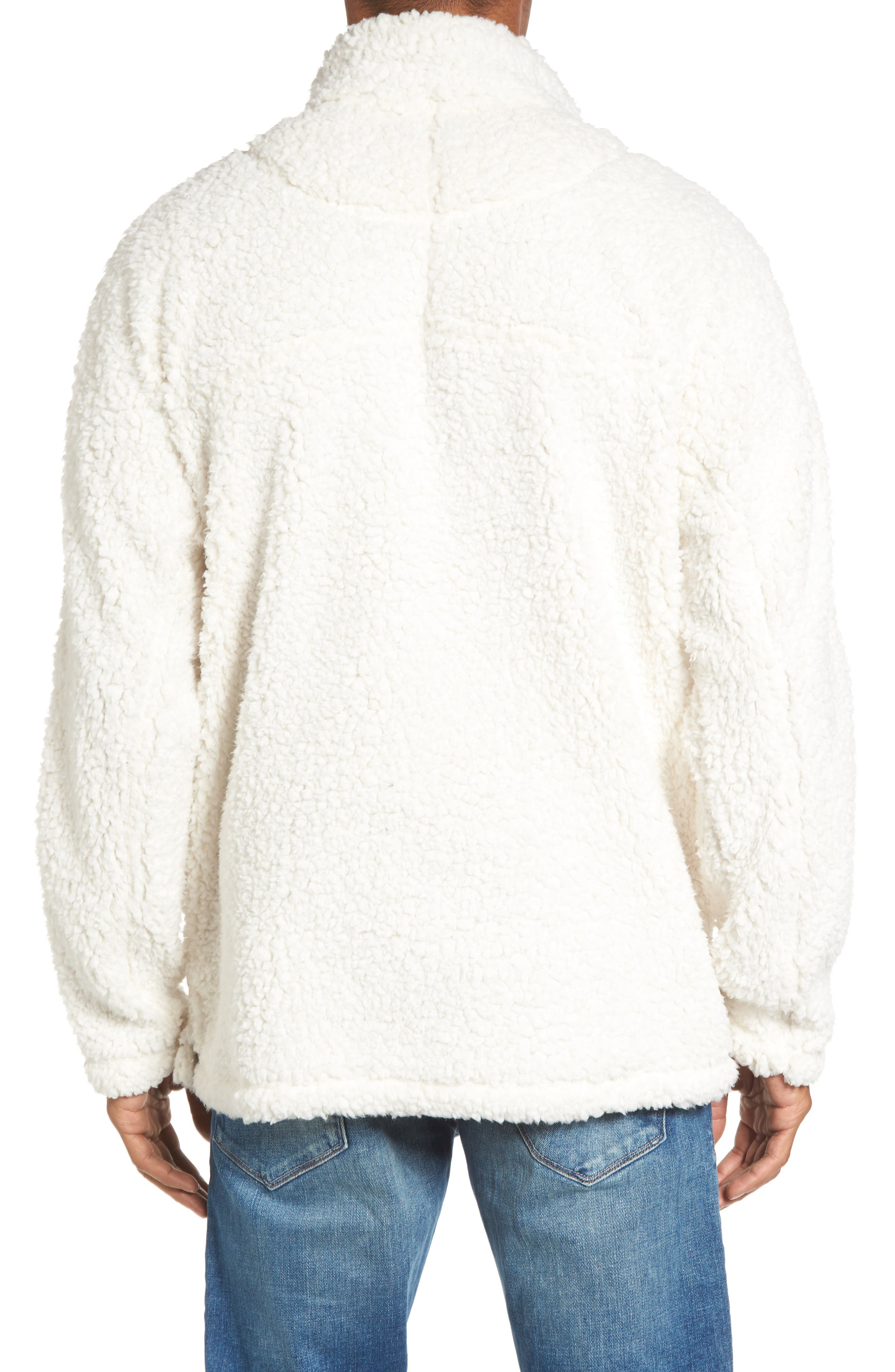 ,                             Frosty Tipped Quarter Zip Pullover,                             Alternate thumbnail 51, color,                             905