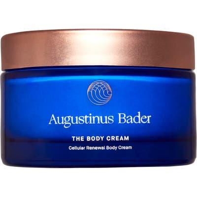Augustinus Bader The Body Cream, .7 oz