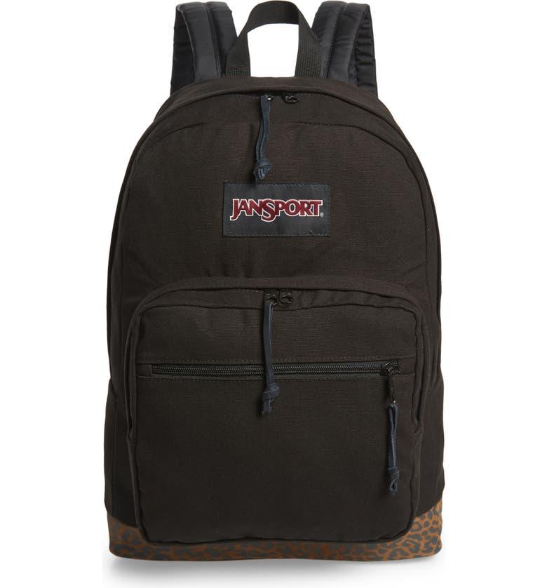 Right Pack Expressions 15 Inch Laptop Backpack by Jansport