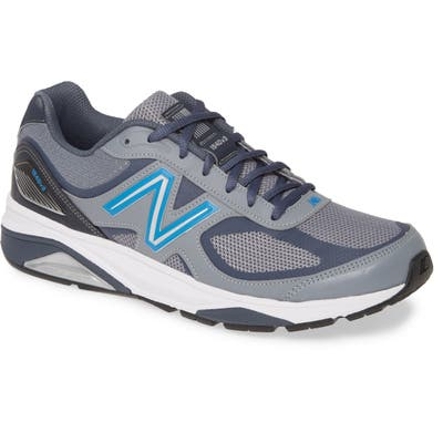 New Balance 1540V3 Running Shoe, Grey