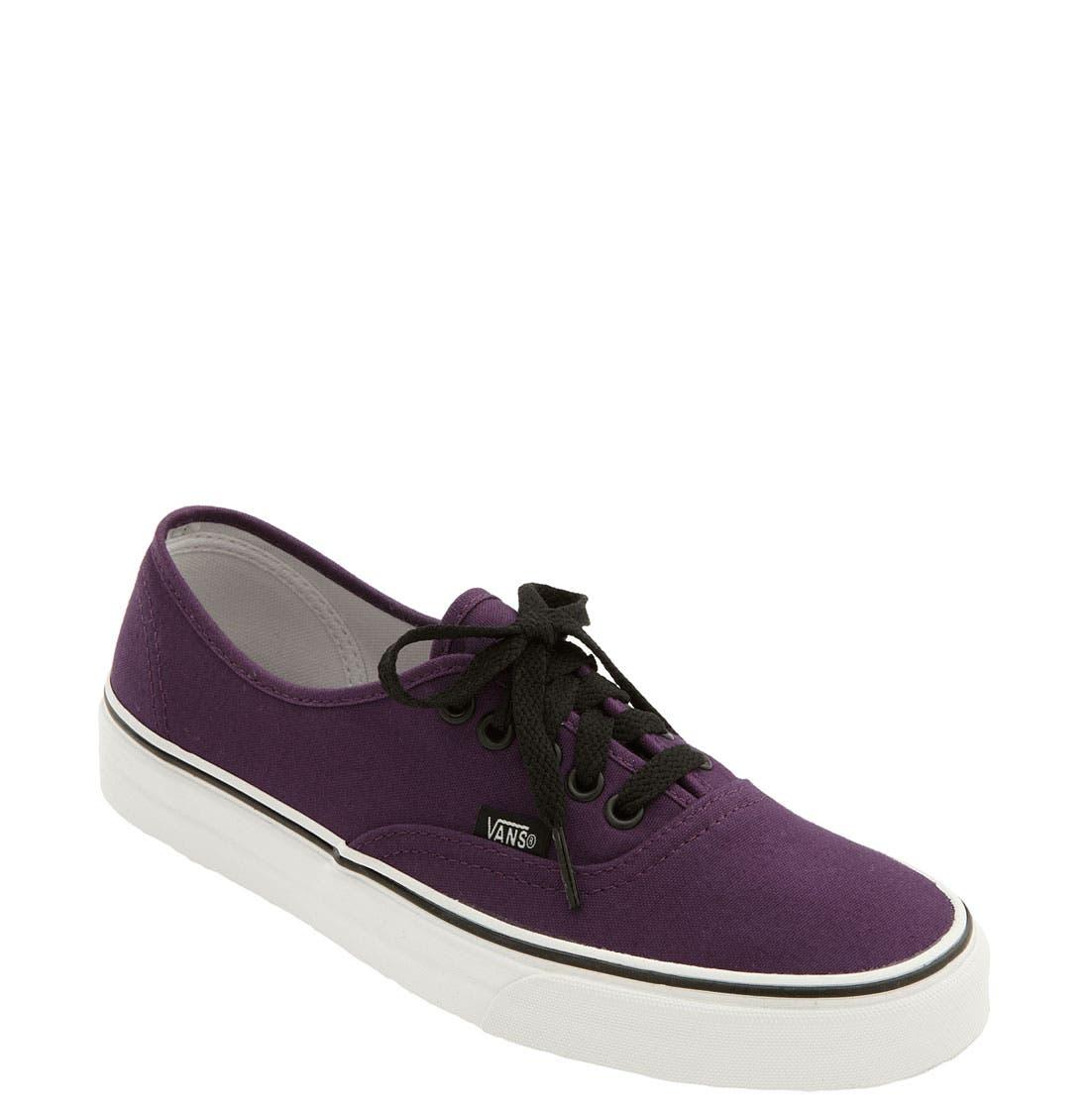 ,                             'Authentic' Sneaker,                             Main thumbnail 651, color,                             501