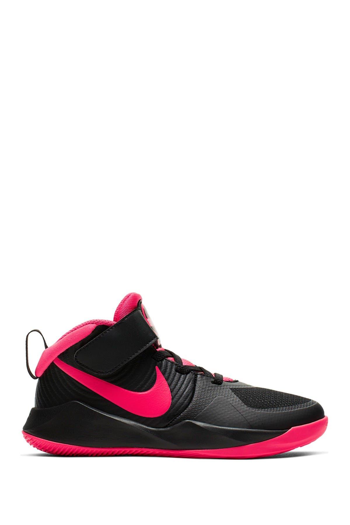 ganado vapor postura  Nike | Team Hustle D 9 Sneaker | Nordstrom Rack