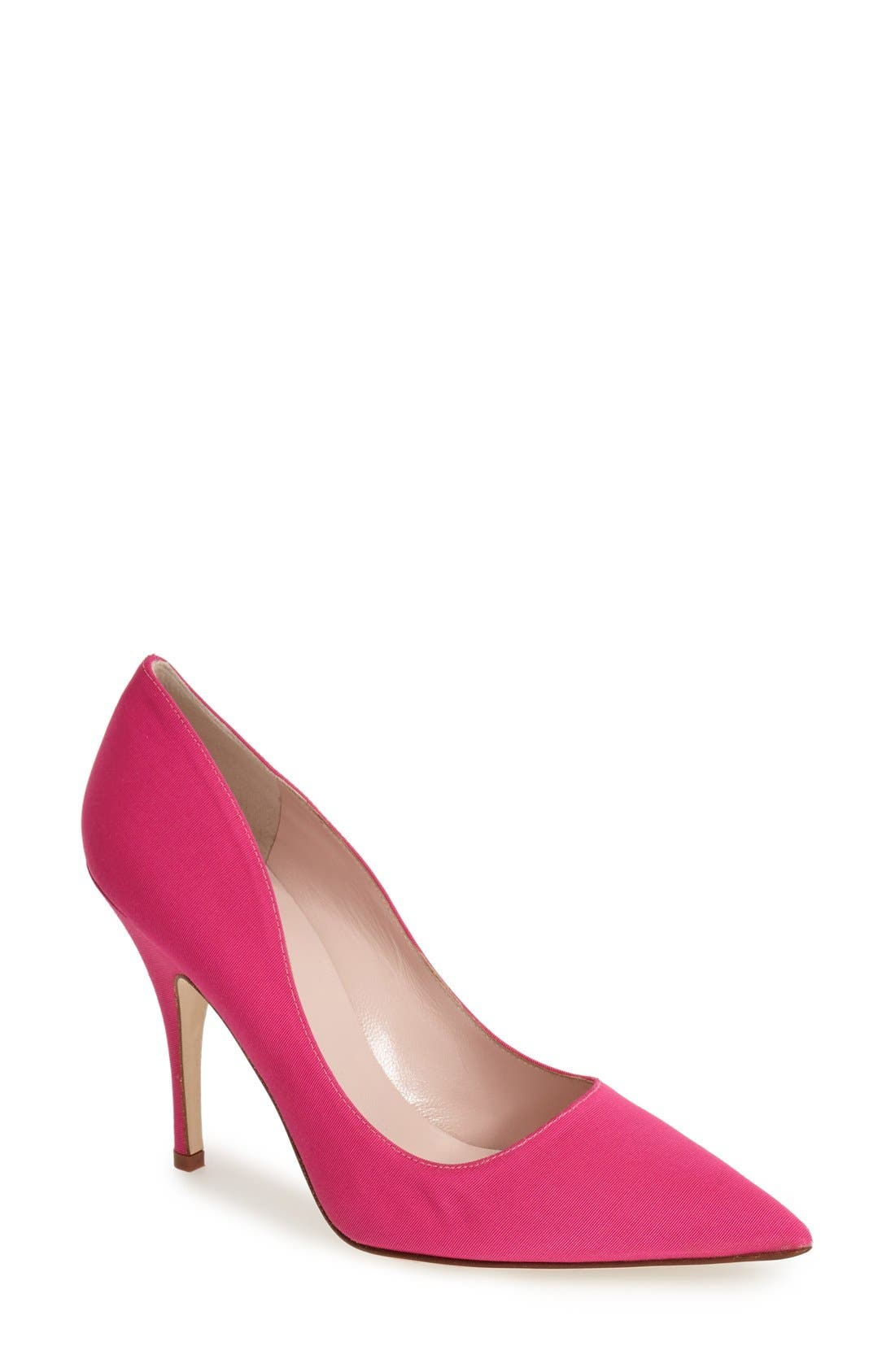 ,                             'licorice too' pump,                             Main thumbnail 255, color,                             672