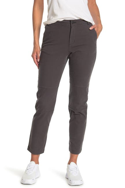 Image of The North Face North Dome Mid Rise Climbing Pants