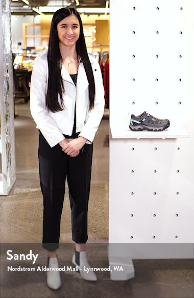 Targhee Vent Hiking Shoe, sales video thumbnail
