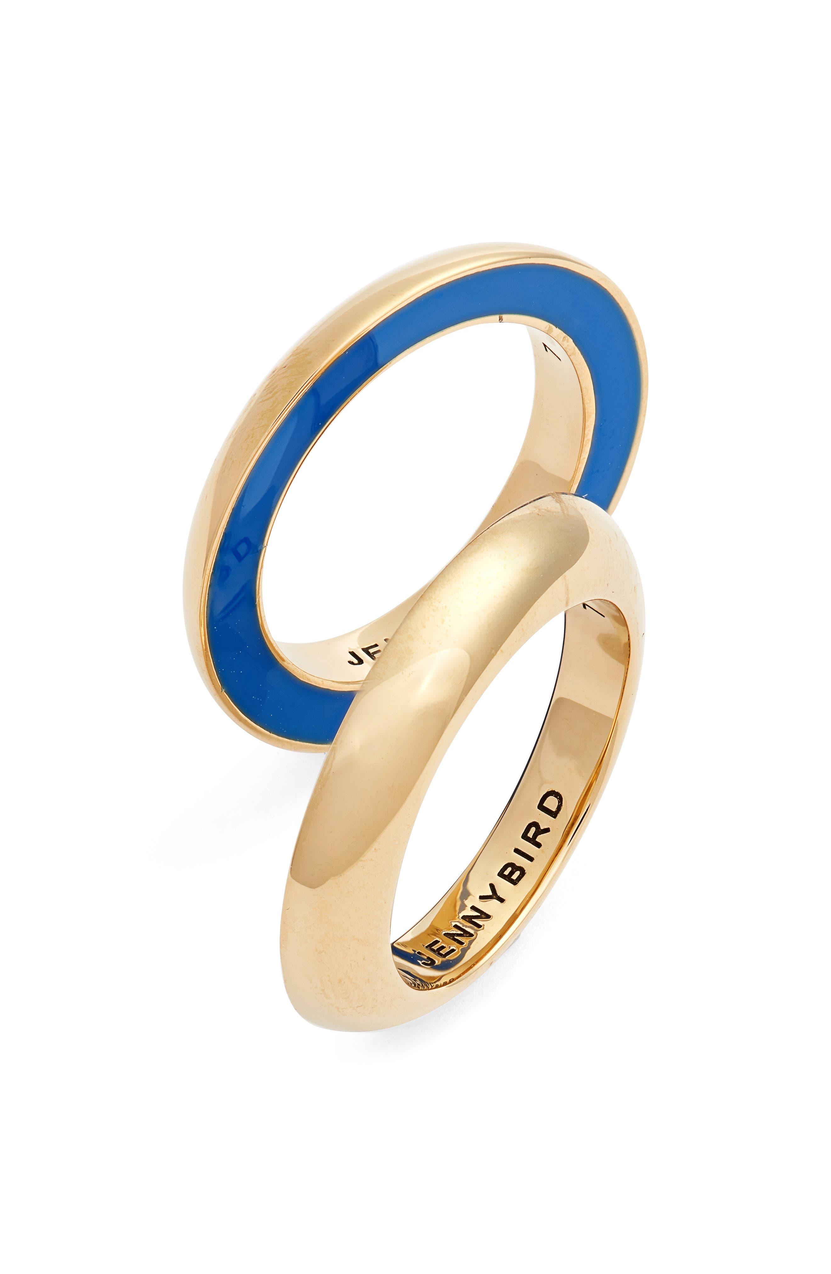 Moti Set Of 2 Rings