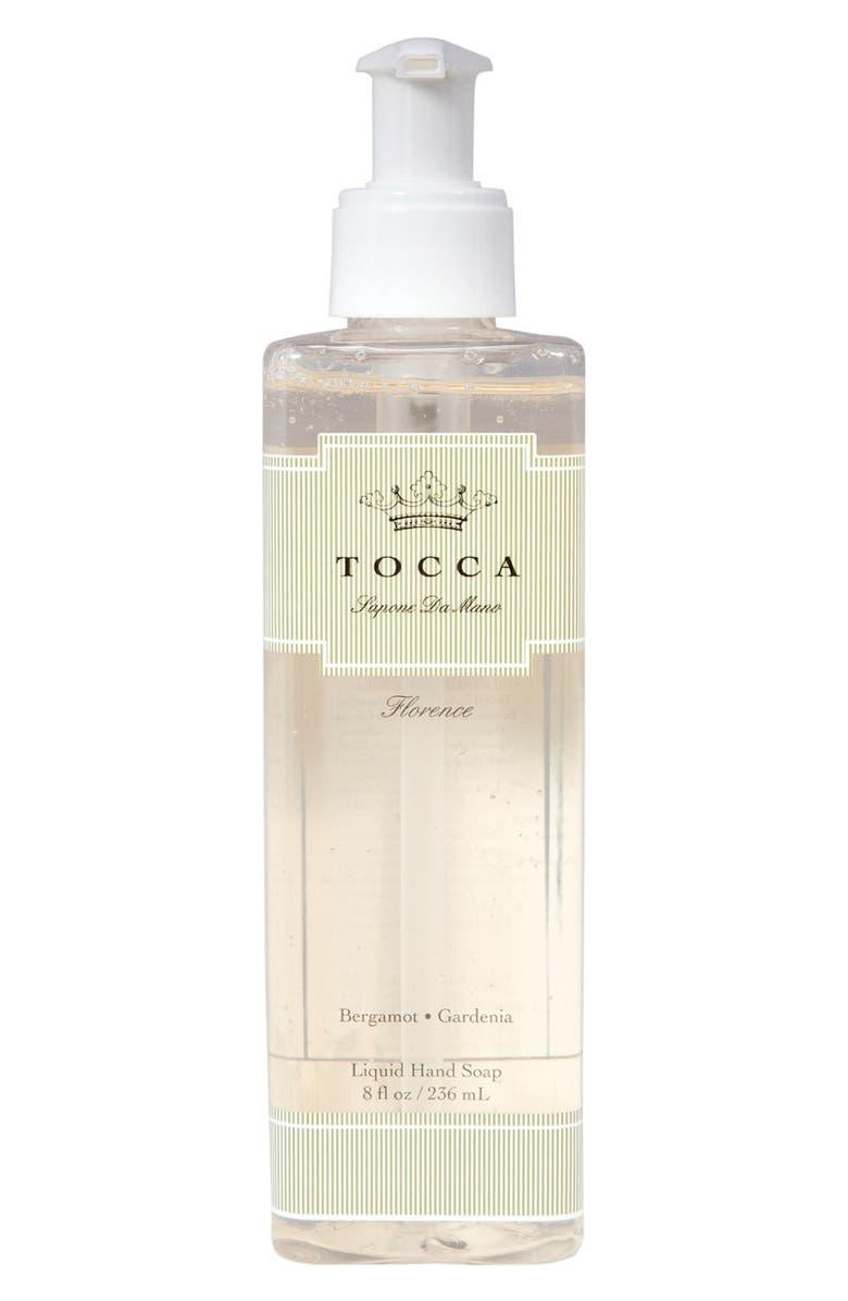 'Florence' Liquid Hand Soap