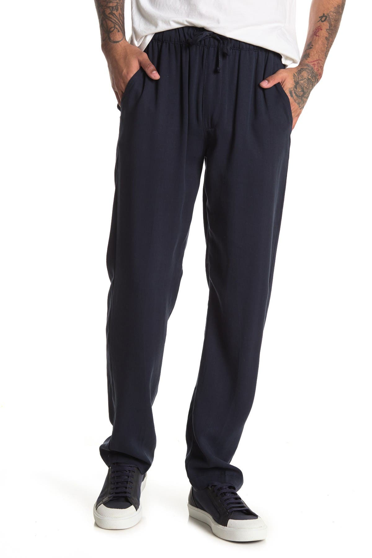 Image of Onia Carter Drawstring Lounge Pants