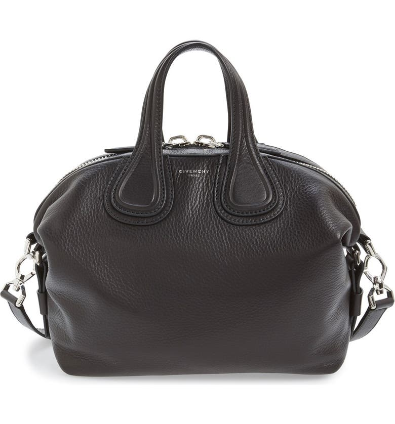 Givenchy Small Nightingale Leather
