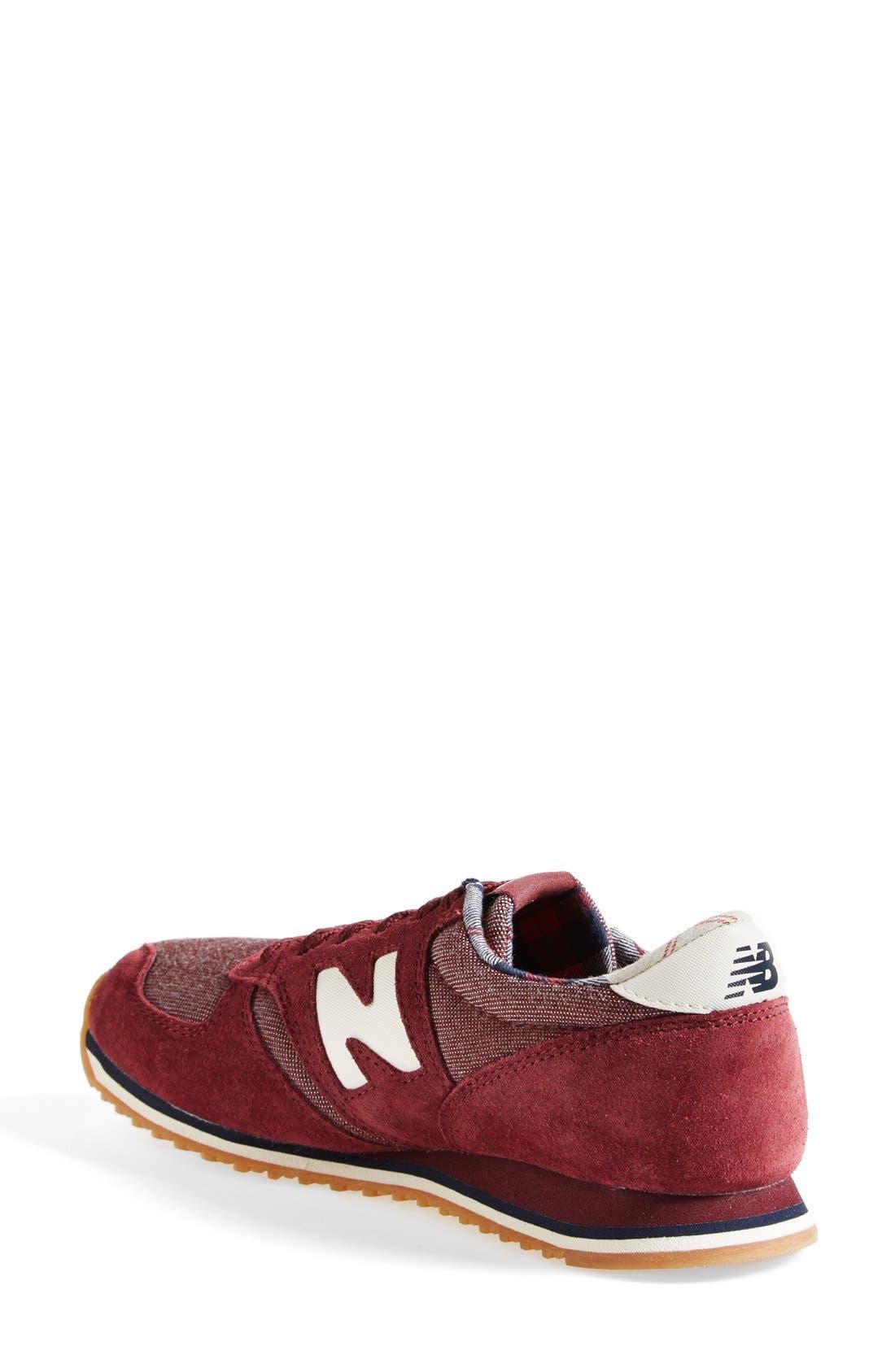 ,                             '420' Sneaker,                             Alternate thumbnail 104, color,                             600