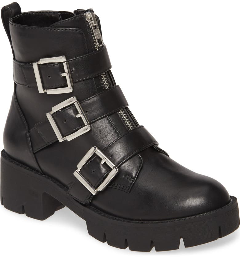 BP. Lilly Moto Boot, Main, color, 001
