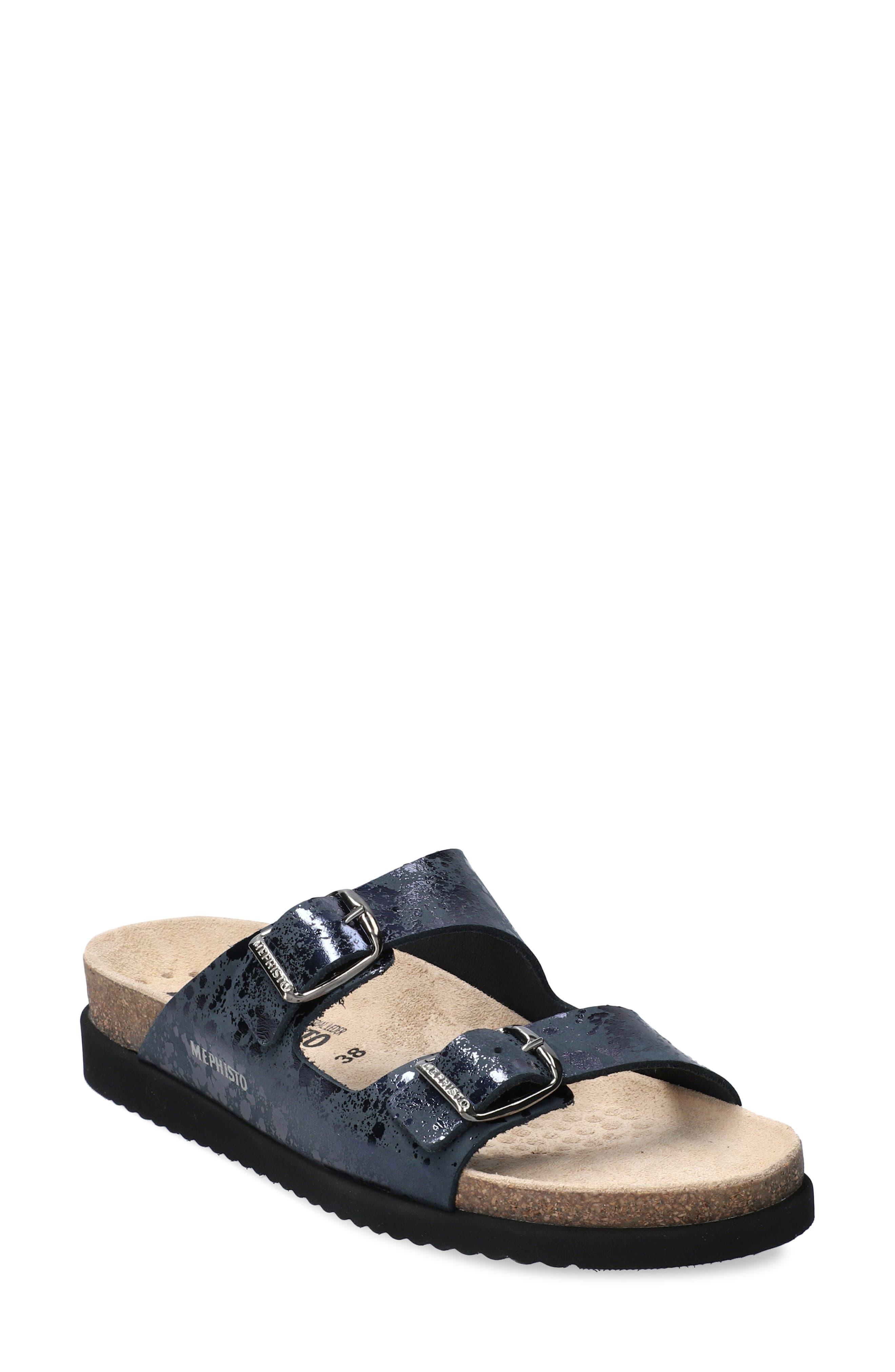 'Harmony' Slide Sandal