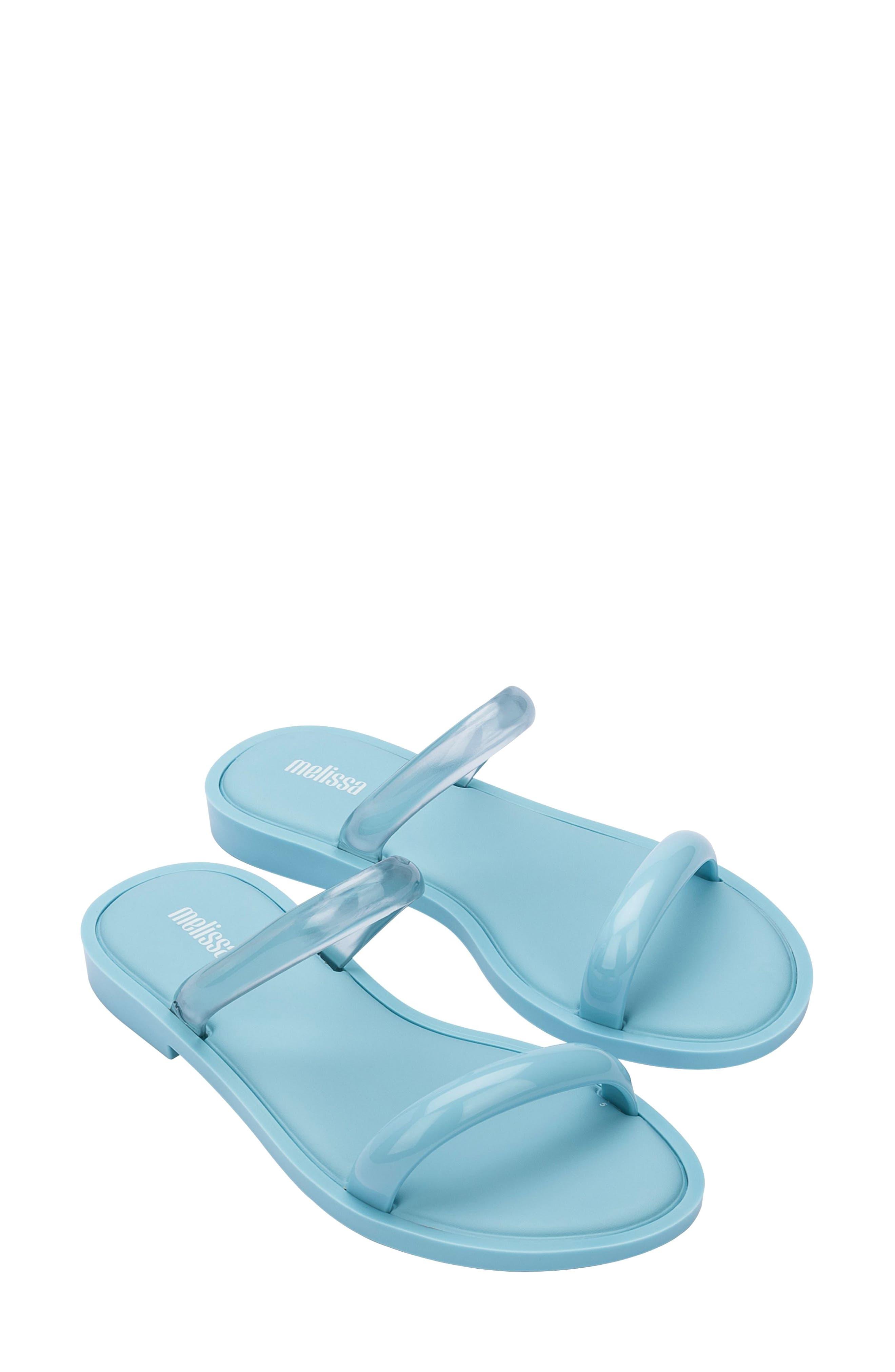 Wave Slide Sandal