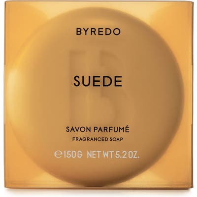 Byredo Suede Soap Bar