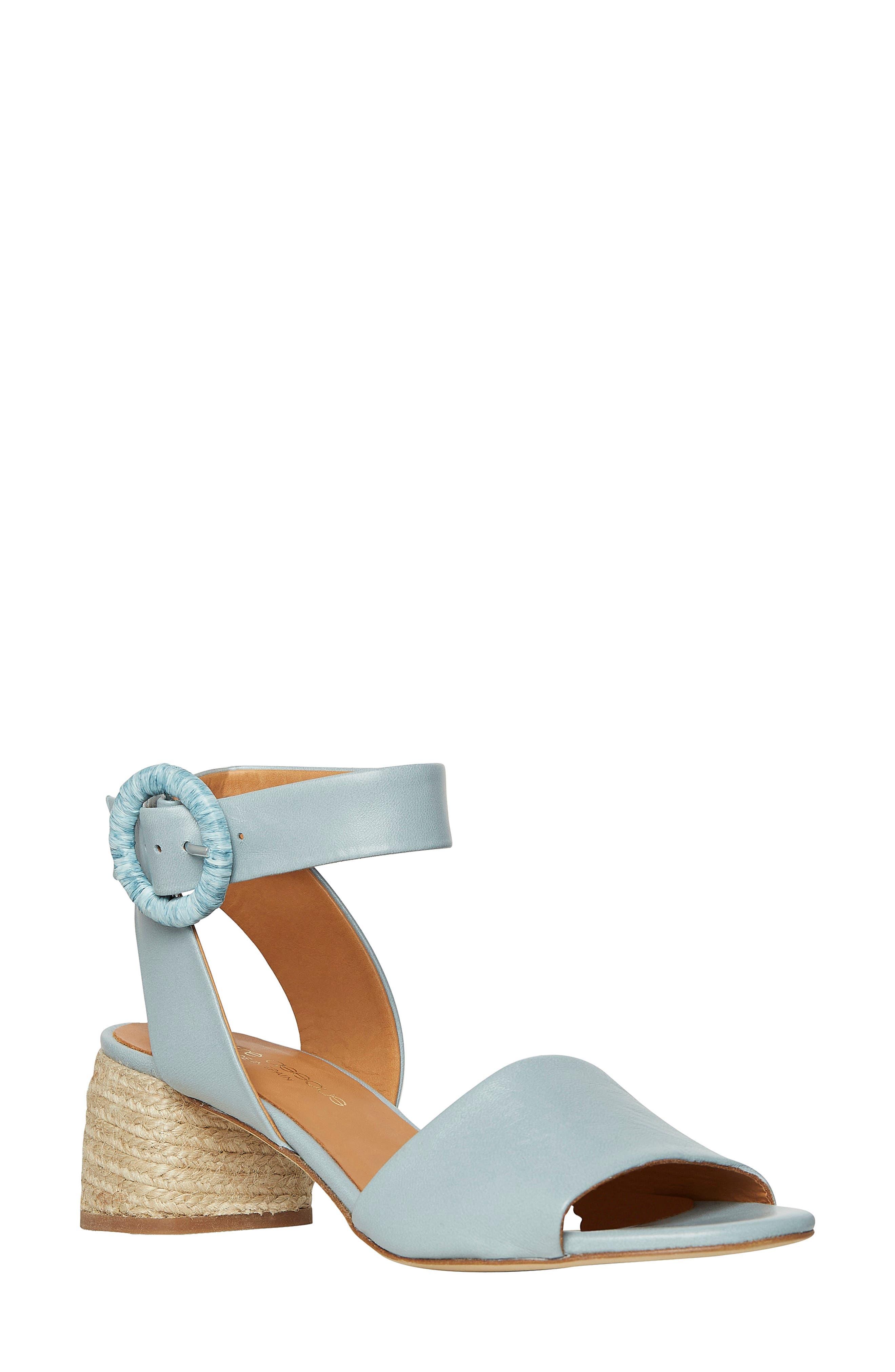 Coelest Ankle Strap Sandal
